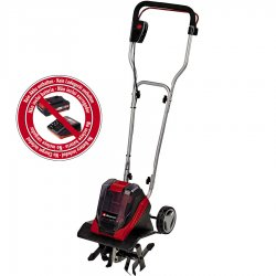 EINHELL ΣΚΑΠΤΙΚΟ ΚΗΠΟΥ ΜΠΑΤΑΡΙΑΣ 18V EINHELL GE-CR 30 SOLO - 3431200
