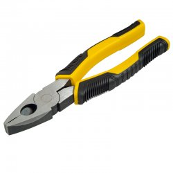 STANLEY ΠΕΝΣΑ CONTROL GRIP 150mm STHT0-74456